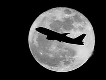 Arriva la Superluna