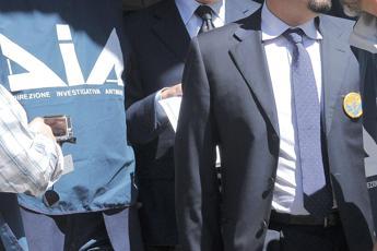'Ndrangheta, Dia: E' tra le mafie più temibili a livello internazionale