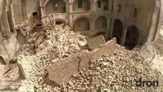 Cosa fare durante e dopo un terremoto