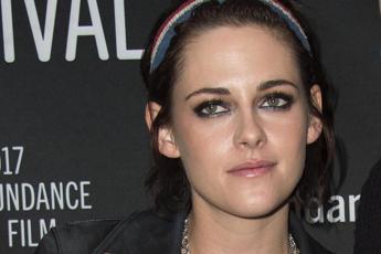 Gossip, Kristen Stewart confessa:
