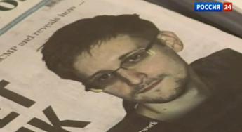 Caso Nsa, Mosca: Esteso permesso di soggiorno a Snowden, no a estradizione