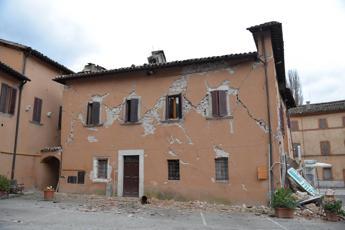Test sismici, l'Enea studia la resistenza delle tipiche strutture del centro Italia