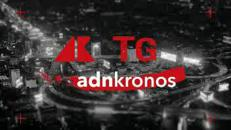 Tg AdnKronos, 16 gennaio 2017