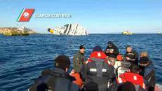 Concordia, 5 anni fa il naufragio