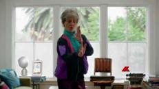 Arriva 'ElliQ', badante-robot per anziani soli