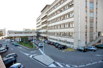 Messina: migliorano le condizioni della ragazza ustionata