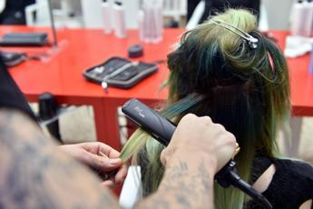 Nel 2020 per i capelli è 'total look'