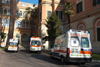 Umberto I, al via lavori ristrutturazione a Neuropsichiatria infantile