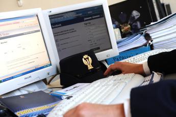 Truffa siti porno, la polizia: Cambiate password