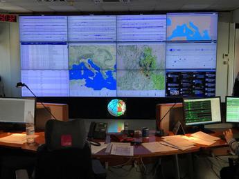 Scossa di terremoto nelle Marche