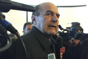 Bersani: Proposta seria a Pd, risposta non sia arrogante