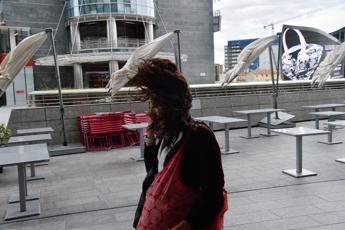Italia al vento