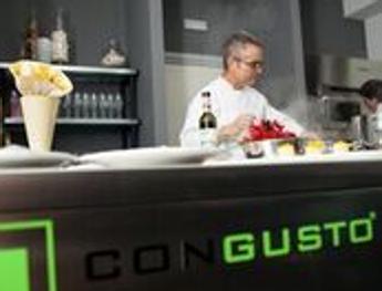 Al via a Milano gli open days di Congusto