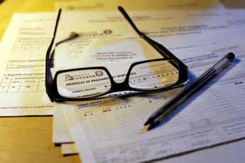 Irpef, 1 su 3 non paga l'imposta