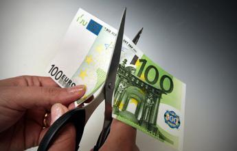 Ocse: Nel 2030 debito Italia al 140%. No a taglio Imu