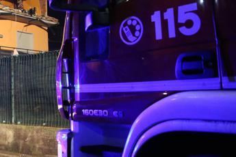 Roma, scontro tra auto e moto: morto calciatore 19enne e carabiniere