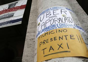 Sciopero taxi, la richiesta del Garante: I sindaci facciano i nomi