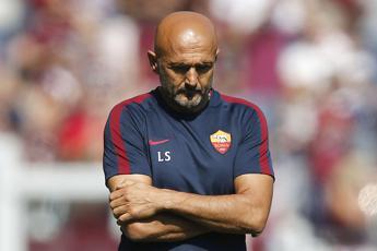 Europa League, la Roma sfiderà il Lione agli ottavi