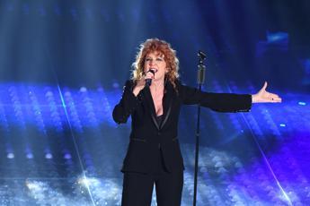 Sanremo: Watson incorona Fiorella Mannoia per citazioni e vestiti