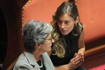 Congresso Pd, Finocchiaro: ''Il mio candidato è Orlando''