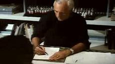 Scorsese-Armani, online documentario 'Made in Milan' del 1990