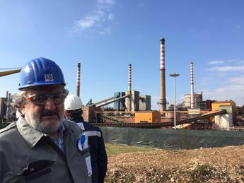 Emiliano Regione Puglia ha favorito accordo su Ilva con formazione