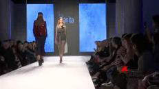 La moda entra in banca, 10 giovani talenti sfilano in Intesa Sanpaolo