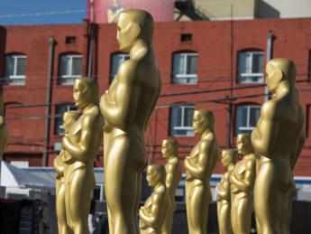 Elezioni e Oscar, tutto in una notte