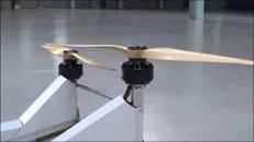 Scorpion-3, dalla Russia arriva la prima moto volante