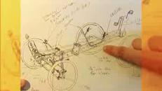 Una gara per inventare l'automobile da usare su Marte