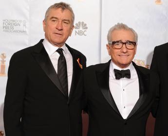 Netflix 'prenota' il prossimo film di Scorsese