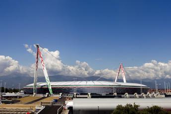 Juve-Napoli vietata ai tifosi campani