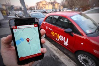 Non solo Uber, la galassia delle app per muoversi in città
