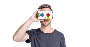 Google lancia Future Viewing, mostra di opere in realtà virtuale su cybersecurity
