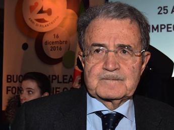 Pd, Prodi: