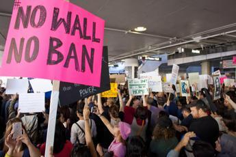 Usa, Muslim Ban: giudici si pronunceranno il prima possibile