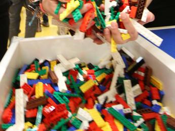 Roma, sgominata baby gang del Lego