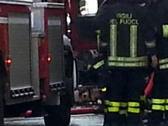 Esplosione fa crollare casa nel Bolognese, due feriti