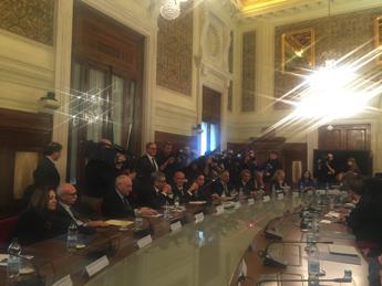 Al Viminale firmato 'Patto nazionale per un Islam italiano'