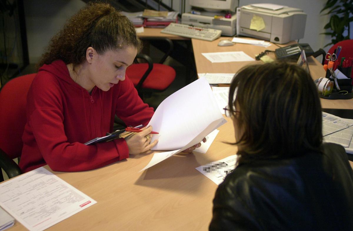 Al via l'assegno di ricollocazione per i disoccupati, da mille a 5mila euro