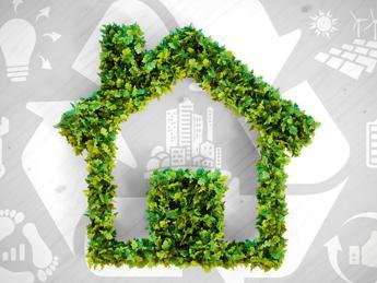 Convertire le 'case colabrodo' in edifici green, al via Civico 5.0