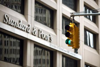 S&P non declassa l'Italia