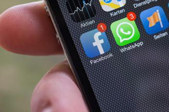 Antitrust stanga WhatsApp: multa da 3 milioni