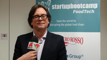 Danone main sponsor di Startupbootcamp FoodTech