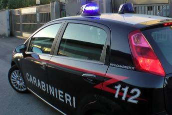 Roma, maxi sequestro di Yaba: la 'droga di Hitler'