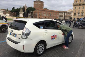 Terrorismo, Roma blindata: stop a taxi e Ncc al Campidoglio
