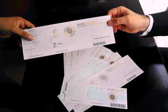 Consulenti lavoro: con abolizione voucher creato 'vulnus', serve correttivo