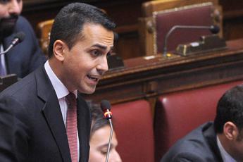 Di Maio: Voto Minzolini atto eversivo, poi non vi lamentate della violenza