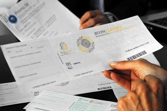 Voucher: l'indagine, pensionati dipendenti e disoccupati principali utilizzatori