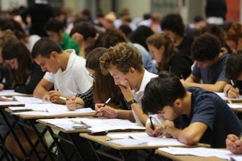 Università, meno tasse per i secchioni